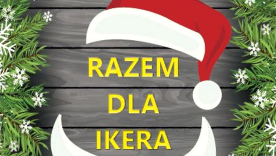 Razem dla Ikera!