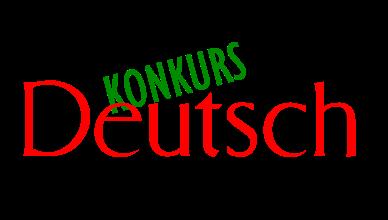 Wyniki konkursu Deutschfreund