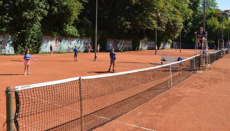 Turniej Tenisa oPuchar Dyrektora