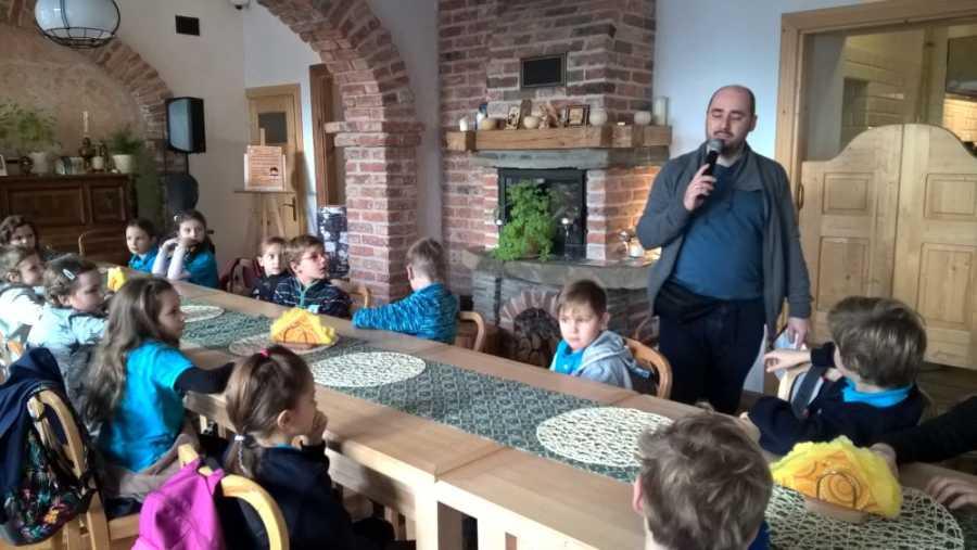 Cafe-Klub Między Wierszami