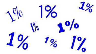Prośba o1%
