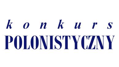 Gratulacje dla uczniów kl. 1-3 Konkursy polonistyczne LOGOS