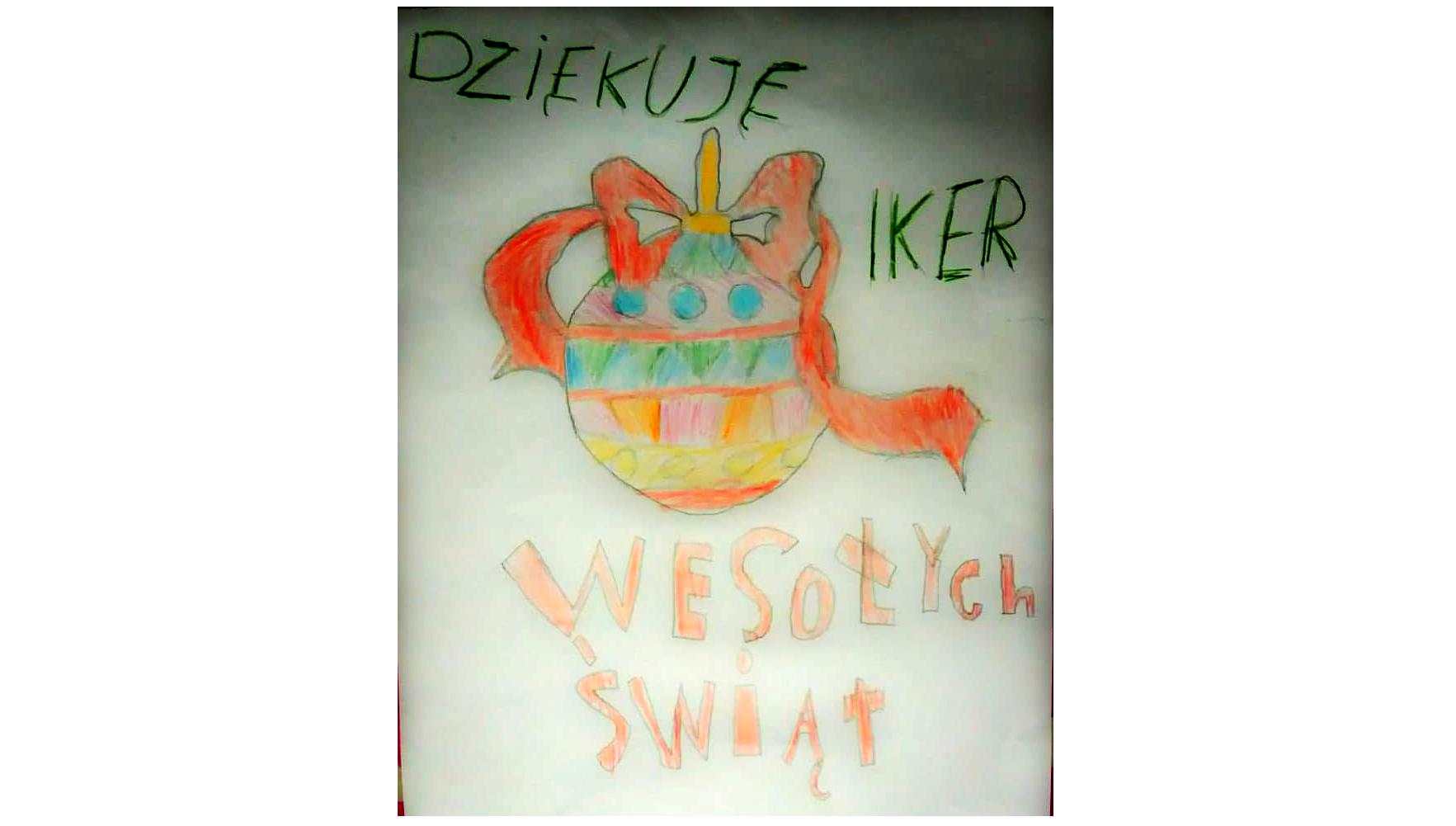 Razem dla Ikera! – podsumowanie