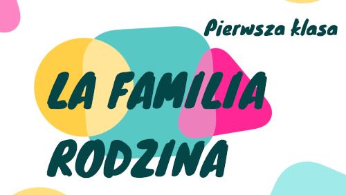Film Proyecto Familias
